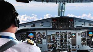 İstanbul semalarında pilot ile kule arasında ilginç diyalog