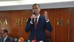 İnegöl Belediye Başkanlığına Alper Taban seçildi