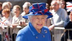 İngiltere Kraliçesinin günlük menüsü görenleri şaşırtıyor