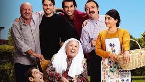 TRTnin Aslan Ailem dizisinde flaş değişiklik