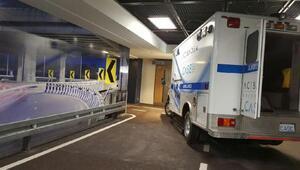 Türkiye'nin 3üncü simülasyon merkezi Rize'de yapılıyor