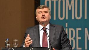 Konya Belediye Başkanı Akyürek: Yerli otomobilin Konyada üretilmesini talep ediyoruz