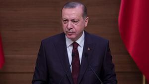 Erdoğandan CHPye eşcinsel kotası tepkisi