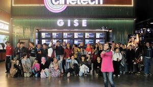 Mall of Antalyada engelsiz sinema günü