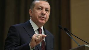 Erdoğandan çirkin saldırı için sert sözler: Şehir magandaları, teröristler