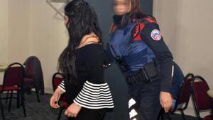 Diyarbakırda 800 polisle asayiş uygulaması