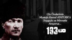 10 Kasımda paylaşabileceğiniz en güzel Atatürk Sözleri