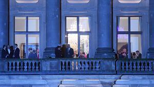 Berlin'de 'mecburi evlilik' arayışı