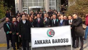Ankara Barosundan Selçuk Kozağaçlı açıklaması