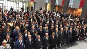 İstinaf Mahkemesinde Atatürkü anma töreni