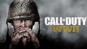 Call of Duty: WWII satışlarıyla Infinite Warfare'ı geride bıraktı