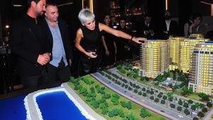 İstanbulda ev tasarlamak için Türkiyeye geldi