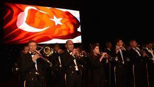 Çukurova Üniversitesi, Atatürkü andı