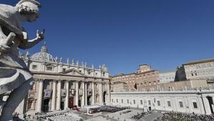 Vatikanda sigara satışına yasak geliyor