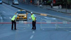 İstanbullular dikkat Pazar günü bu yollar kapalı...