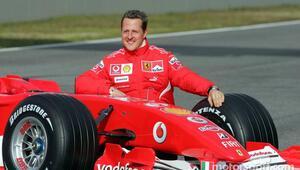 Schumacher için 'mucize' bekleniyor