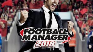 Football Manager 2018 çıktı