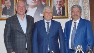 Hentbol Kongresi Antalyada yapılacak