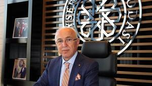 KTO Başkanı Hiçyılmaz: Yerli otomobil fabrikası Kayseri'de kurulsun