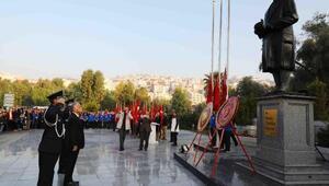 Atatürk ve şehitler için lokma
