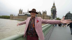 Hippilikten bugüne ben, geçmişten günümüze Londra