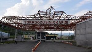 Türkgözü Sınır Kapısı'nda mesai saatleri değişti
