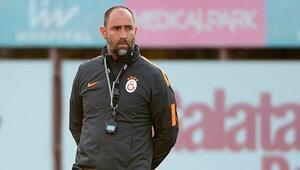 3 oyuncuyu sildi Galatasaray...
