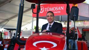 TÜMOSAN Genel Müdür Yardımcısı Olgun: Azimli çalışmayla yerli otomobilde başarıya ulaşılır