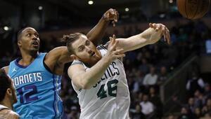 Seriyi 11 maça çıkardı Boston Celtics...