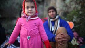 Mülteci çocukların geleceği için 2 bin çocuk doktoru bir araya geliyor