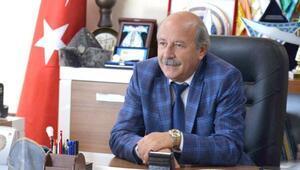 Söğüt Belediye Başkanı Aydoğdu, MHPden istifa etti