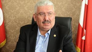 MHPden yeni seçim barajı açıklaması