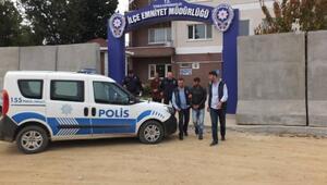 Edirnede şüpheli ölüm cinayet çıktı; zanlıyı çaldığı telefonu yakalattı