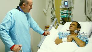 Naim Süleymanoğlu son durumu için açıklama geldi: Hayati tehlikesi...