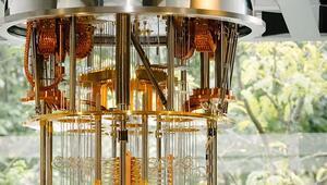 IBMden dünyanın en güçlü kuantum bilgisayarı