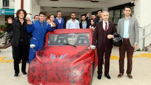 Atmacanın testi için Cumhurbaşkanı Erdoğan bekleniyor