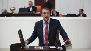 Milletvekili İrgil: 400 yataklı hastanenin 325 yatağı yasaklı