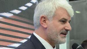 AK Partili Şahin: Helal Akreditasyon Kurumunun kurulması önemli bir adım
