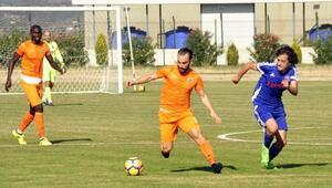 Aytemiz Alanyaspor ile Karabükspor golsüz berabere kaldı