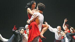 Demet Özdemir'le dansa var mısın
