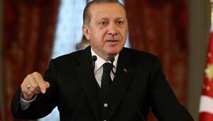 Cumhurbaşkanı Erdoğandan yabancı kuralı mesajı: Spekülasyona gerek yok