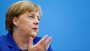 Merkel için kötü haber... Son 6 yılın en düşük seviyesinde