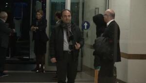 (Ek bilgilerle)Osman Baydemir ifadesinin ardından serbest bırakıldı