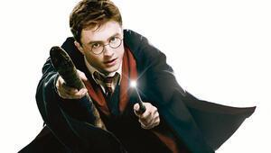 'Harry Potter' sokağa çıkıyor