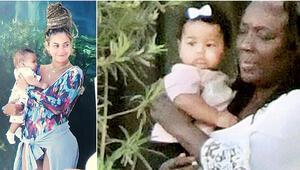 İşte Beyonce'nin ikizleri