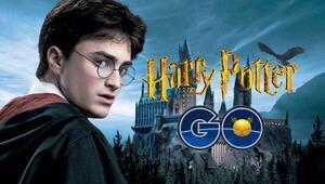 Pokemon Go unutuldu, şimdi sıra Harry Potterda