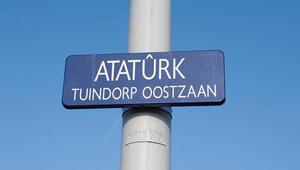 Atatürk'ün adı, Berlin'de de olsun