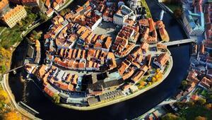 Avrupa'da çok fazla ziyaretçi çekmeyen benzersiz yerler