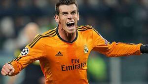 Real Madridde Bale krizi