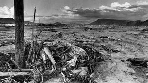 Geçtiğimiz yüzyılın en öldürücü 5 fırtınası